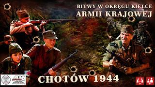 Chotów 30.10.1944
