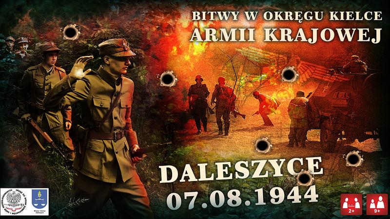 Daleszyce 7.08.1944