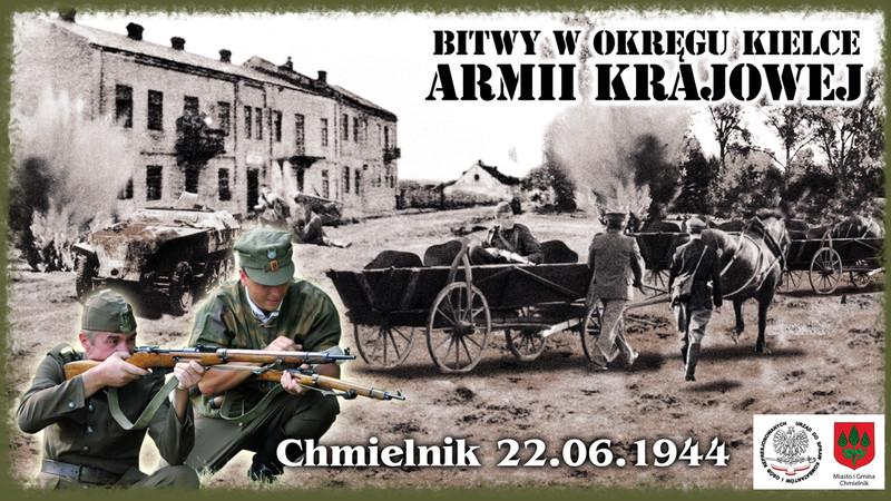 Chmielnik 22.06.1944