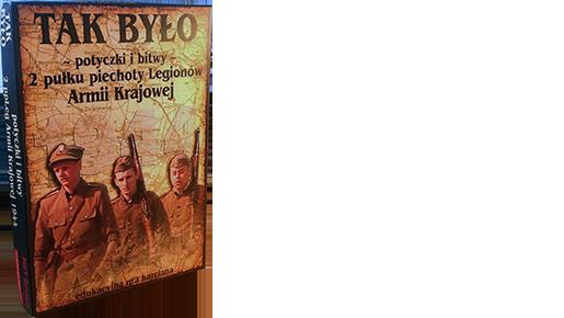 2 pp Legionów AK